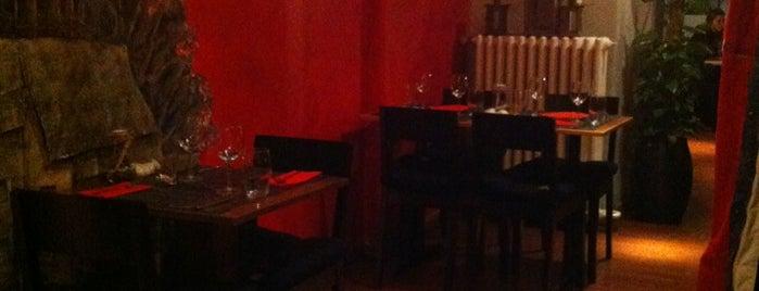 Chez L'Autre is one of Restaurants.
