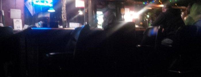 Jackson Street Pub is one of Orte, die G.D. gefallen.