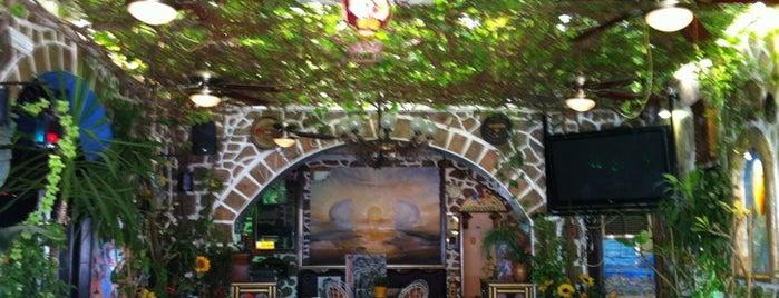 Yamas Bar is one of สถานที่ที่บันทึกไว้ของ Yusuf.