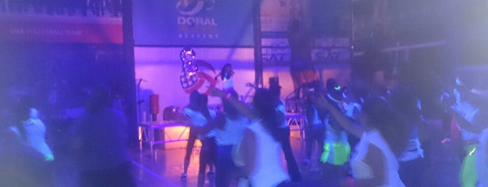 Doral Volleyball Academy is one of Lugares favoritos de Veronica.