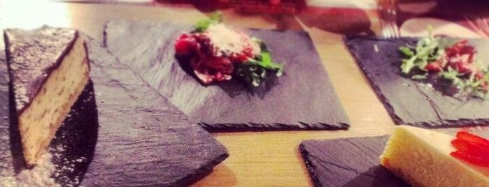 Freeman's Food and Wine is one of Tempat yang Disimpan ✨💗Валентина В 💋💗✨.