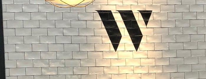 Wylam Brewery is one of Beer / Ratebeer's Top 100 Brewers [2020].