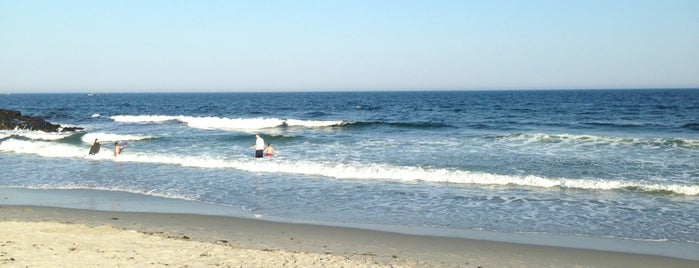 Mothers Beach is one of Southern Maine Favorites.