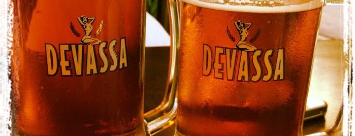Cervejaria Devassa is one of Circuito Cervejeiro de Curitiba.