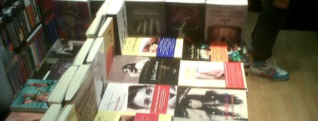 Caleidoscopio Libros is one of Librerias.