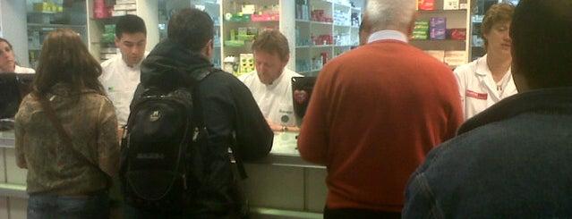 Farmacia Romy is one of Alejandro'nun Beğendiği Mekanlar.