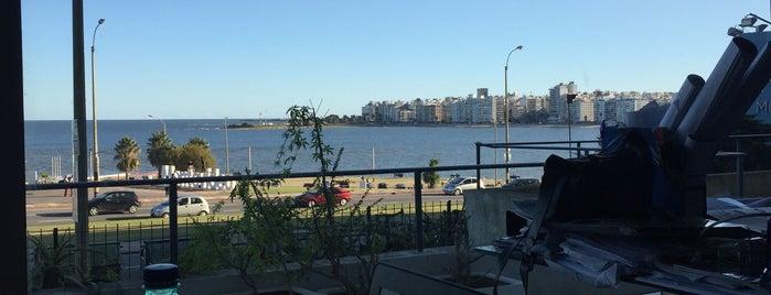 Hyatt Montevideo - WSW is one of Quero ir Uruguay.