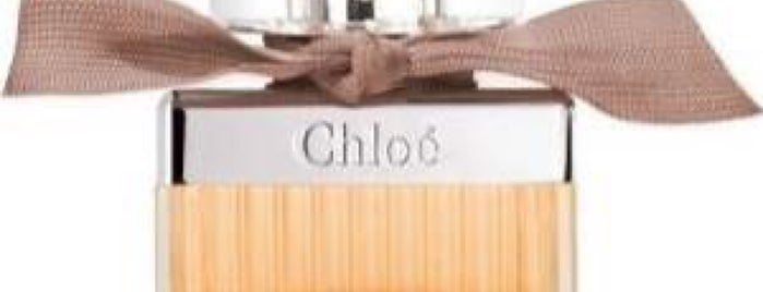 Chloé is one of Paris to Go.