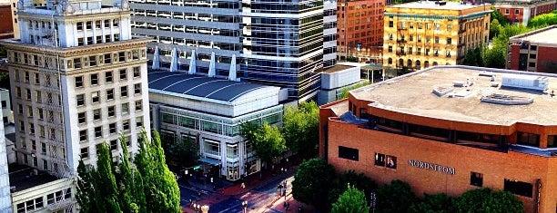 Departure is one of Best of Portland.