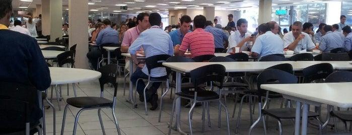Restaurante Portaria 4 is one of Locais curtidos por dofono filho do caçador.