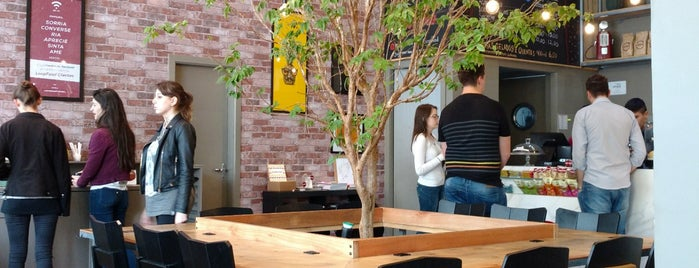 LoopFood Sandwiches is one of Thaísさんの保存済みスポット.