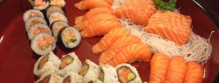 Haru is one of #BsAsFoodie (Dinner & Lunch).