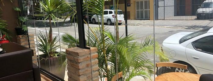 Filomena Café Bistrô is one of Restaurantes Para Conhecer.