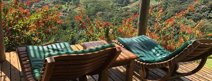 Pousada Quinta dos Pinhais is one of Pousadas & Hotéis.