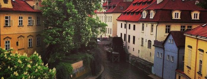 Praha - Prague - Praga