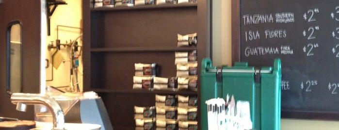 Starbucks is one of Tempat yang Disukai Gabby.