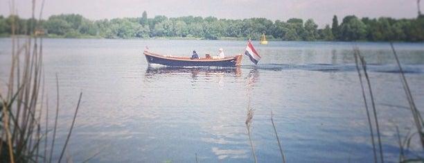 Nieuwe Meer is one of Amsterdam.