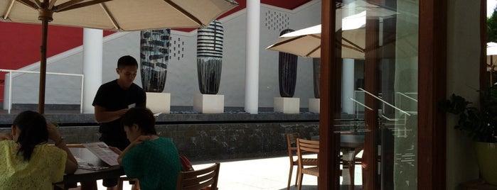 Honolulu Museum of Art Cafe is one of Hawaii.