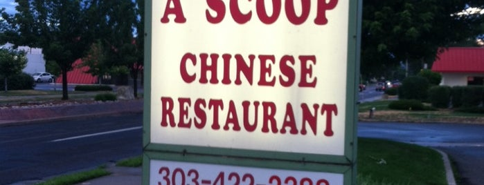 135 Chinese Restaurant is one of Best foods around Denver.
