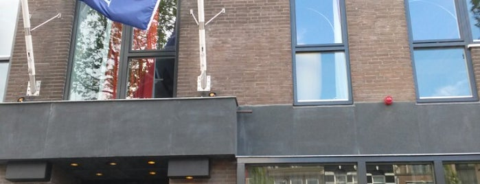 Andaz Amsterdam Prinsengracht - a concept by Hyatt is one of Monuments ❌❌❌.