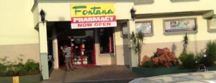 Fontana Pharmacy is one of Jamaica.