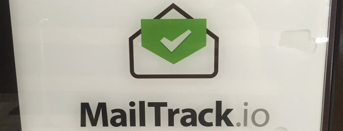 Mailtrack is one of Others.