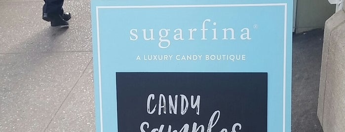 Sugarfina is one of Gems of the Upper East Side.