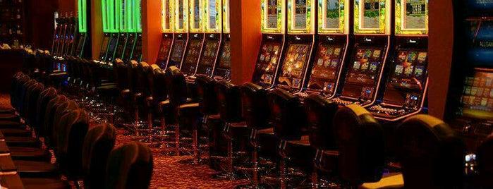 Imperial Casino is one of Neslihan'ın Beğendiği Mekanlar.