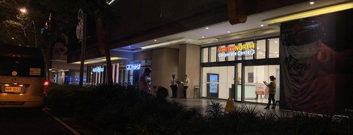 Ayala Malls Vertis North is one of Shank'ın Beğendiği Mekanlar.