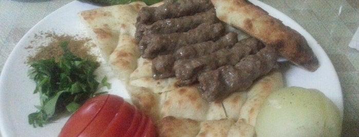 Arabın Yeri Şiş Köfte is one of Kebabistrovich.