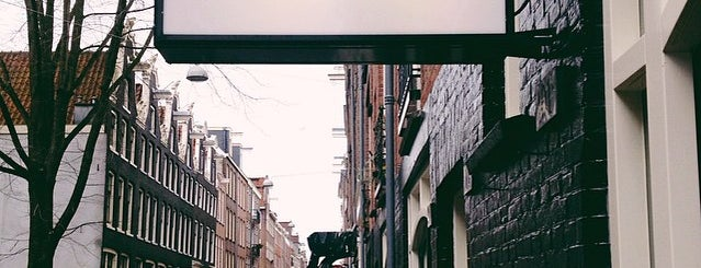 [To-do] Amsterdam