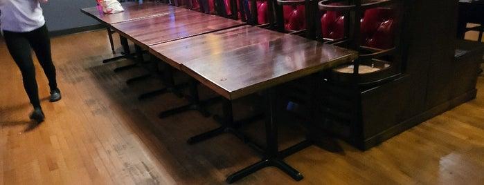 Lavergne's Tavern is one of Restaurant Wishlist.
