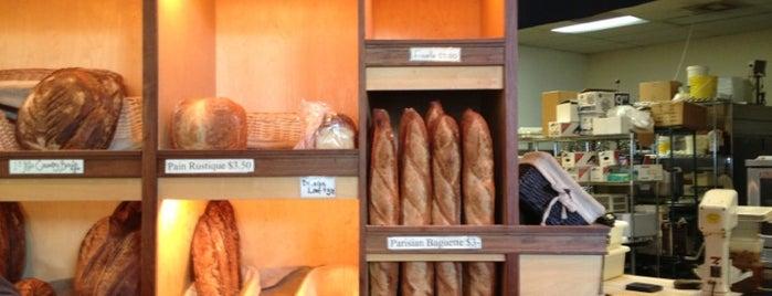 Ken's Artisan Bakery is one of Portland's Best Bakeries - 2013.