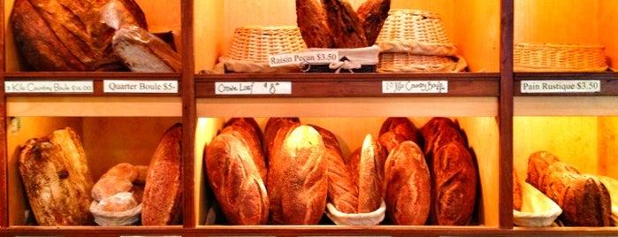 Ken's Artisan Bakery is one of PDX.