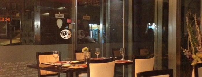 Restaurante 106 is one of Ofertas Callejeras Restauración Barcelona.
