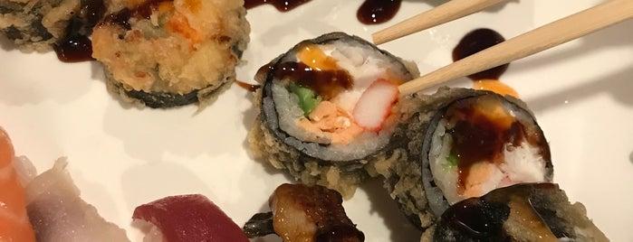 Nagano is one of Must-visit Food in Morristown.