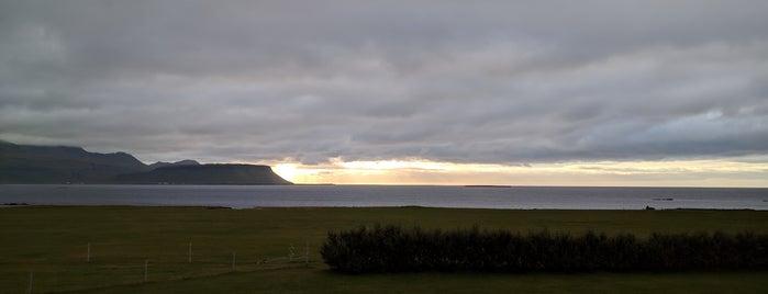 Suður-Bár is one of Orte, die Alex gefallen.