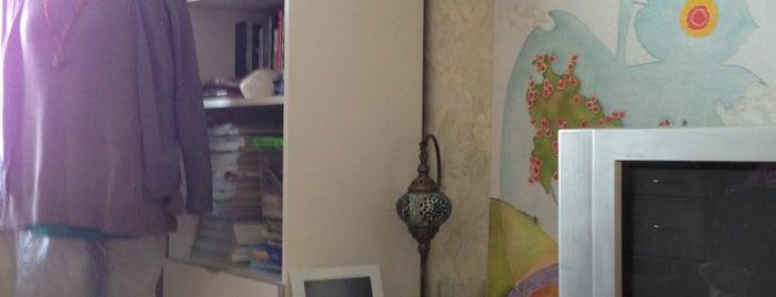FAMильный дом is one of Мои любимые квартиры.