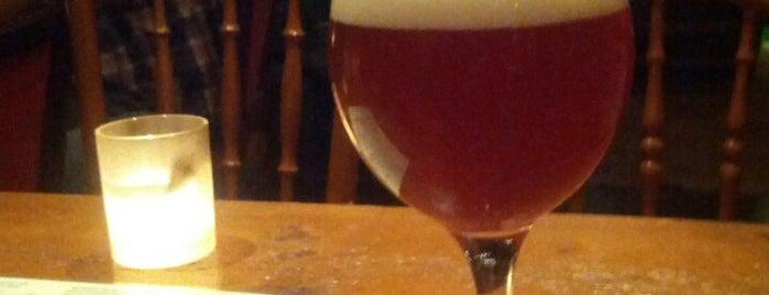 Public Pub is one of Kézműves - Kis főzdés sörök.