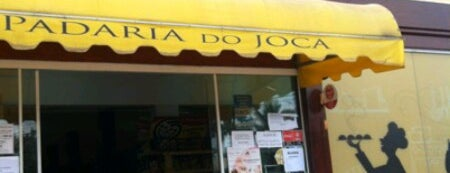 Padaria do Joca is one of Florianópolis.