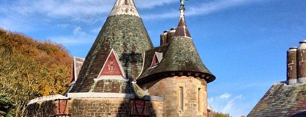 Castell Coch is one of Orte, die Carl gefallen.