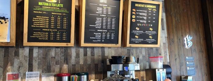 Caffé Bene is one of Aniruddha'nın Beğendiği Mekanlar.