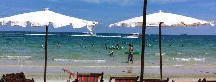 Sai Kaew Beach Resort is one of Origin Rest.