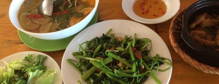 Kim Anh restaurabt is one of Christy_kris : понравившиеся места.
