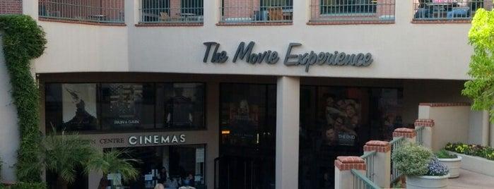 The Movie Experience at Downtown Centre Cinemas is one of Posti che sono piaciuti a Joel.