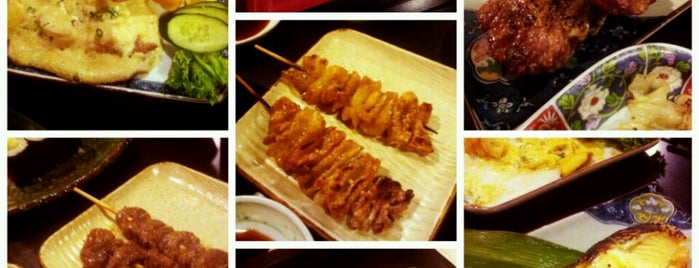 Sango Japanese Restaurant (三郷日本料理レストラン) is one of Omnomnom.
