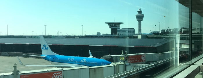 Aspire Lounge 26 (Schengen) is one of Airport Lounges.