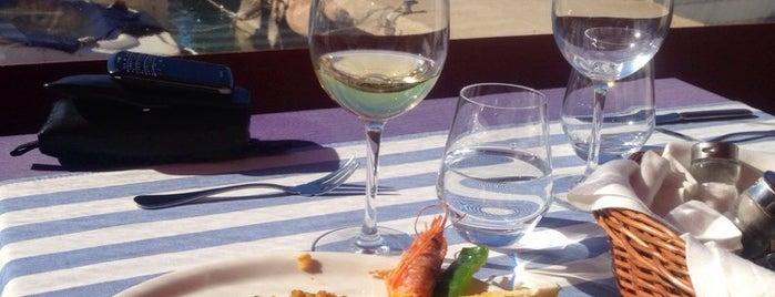 El Faro Restaurante is one of Mallorca.