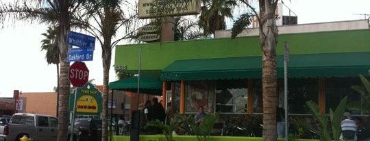 Tacos Baja Ensenada is one of The Best of LA.