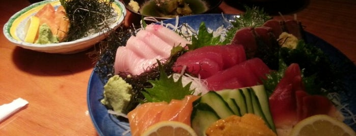 Imanas Tei is one of Top picks for Japanese Restaurants.